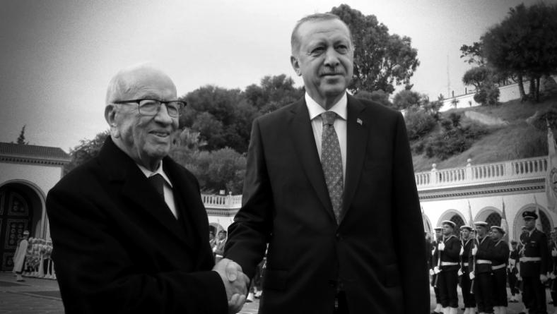 Tunisia: President Erdogan's Official Visit