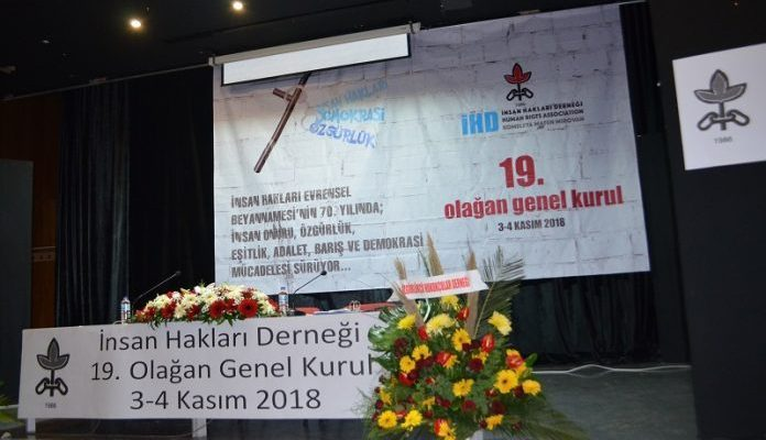 IHD 19th Ordinary General Assembly
